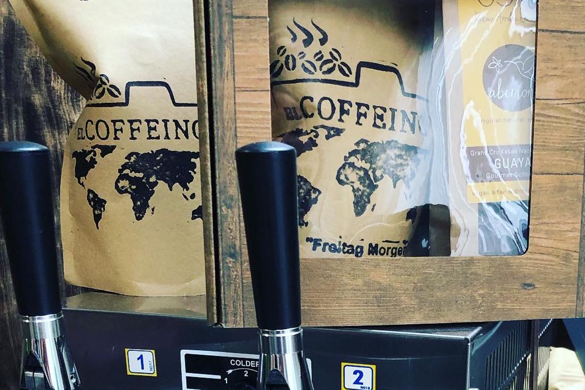 El Coffeino Genusspartner