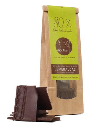 Esmeraldas 80%