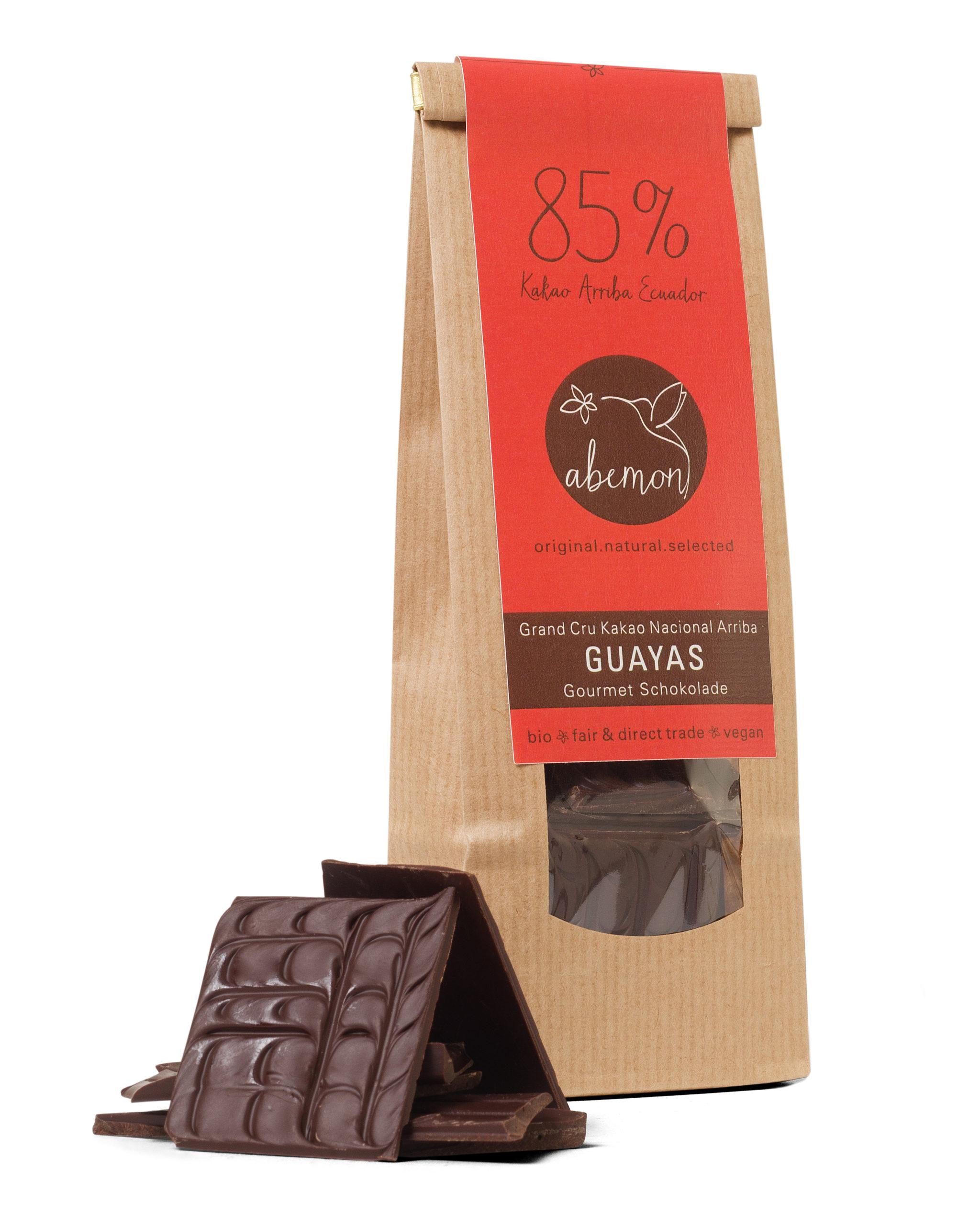 Guayas 85%