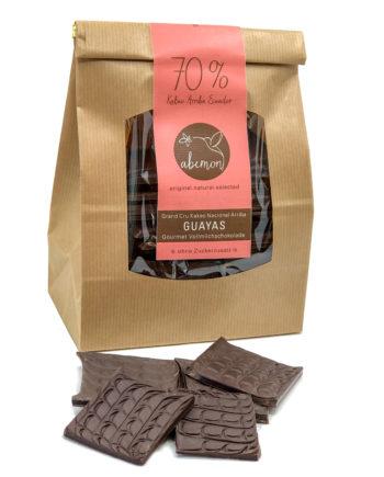 Guayas 70% 500 g